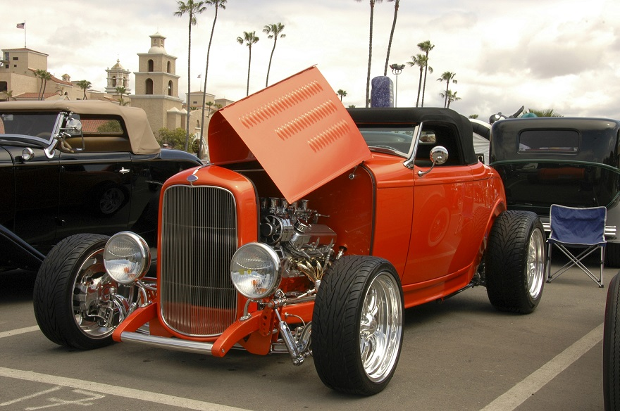Investing in a Hot Rod? Here\'s What You Need to Know